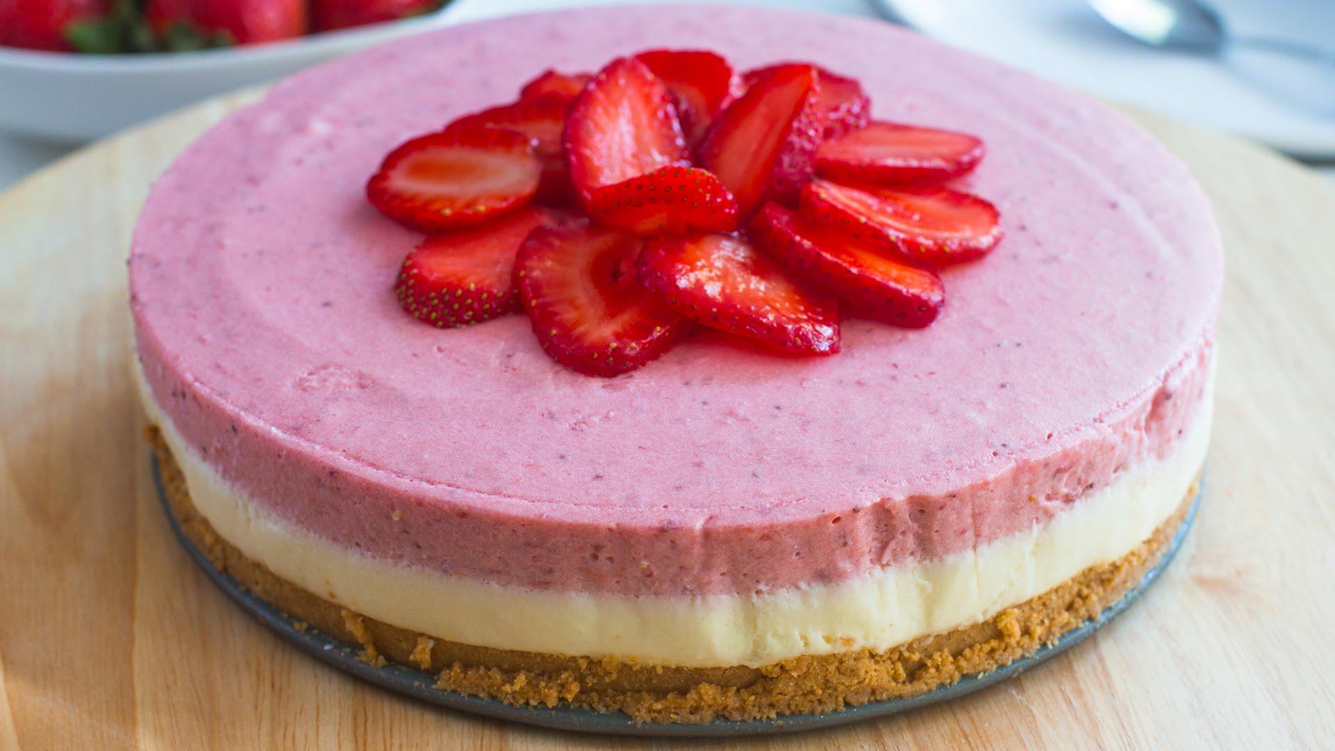Lekvar Cake Recipe