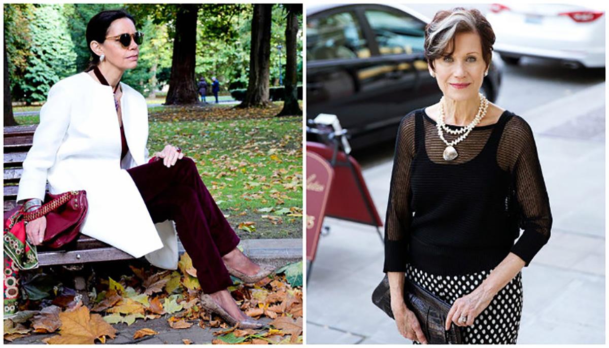 A legnőiesebb ruhák 50 év feletti hölgyeknek! Így lehetsz nőies és ... dd6ab00475