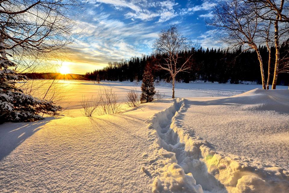 A hétvégén havazásra és hideg időre számíthatunk ... 43e7dc145b