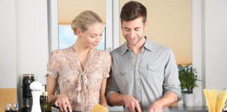 költséghatékony konyha